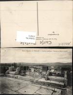 375073,Algeria Thamugadi Ruines Romaines De Timgad Latrines Publiques Fontaine Et Sie - Ohne Zuordnung