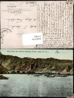 375064,Jemen Aden View From The Harbour Steamer Point Hafen - Jemen