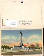 375165,Cuba Habana Havana Monumento Al Maine Denkmal - Ansichtskarten