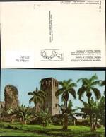 375152,Panama Ruins Of The Cathedral Ruinas Catedral Ruine Kirche - Panama
