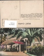 375159,Jamaica Kingston Kings House Home Of Governor Haus Gebäude - Ansichtskarten