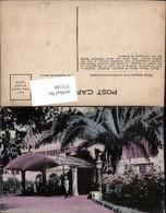375188,Jamaica Kingston Kings House Home Of Governor Gebäude - Ansichtskarten