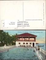 375158,Jamaica Myrtle Bank Swimming Pool Schwimmbecken - Ansichtskarten