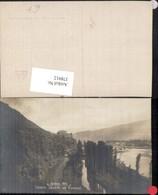 378912,Macedonia Serbia 1916 Uesküb Skopje Zitadelle M. Vardartal - Mazedonien