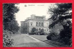 Gembloux.  Château Le Docte :  Villa Romaine. 1929 - Gembloux