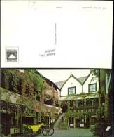 381203,Kutsche Postkutsche The New Inn Glouchester - Taxi & Carrozzelle