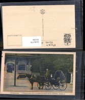 381206,Kutsche Horsedrawn Vehicles Only Allowed On Mount Royal Montreal Canada - Taxi & Carrozzelle