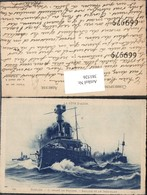 381526,Schiff Kriegsschiff Sailing Of An Iron-Glad Cuirasse En Marche Toulon Kreuzer - Krieg