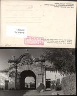 387174,Serbia Beograd Belgrad Porte Du Prince Eugene De Savoie Tor Des Prinzen Eugen - Serbien