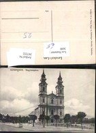 387252,Serbia Szabadka Subotica Nagytemplom Kirche - Serbien
