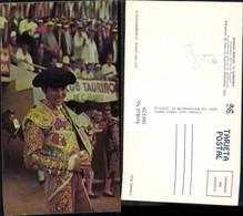 388329,Sport Stierkampf Manuel Benitez El Cordobes Plaza De Toros La Esperanza Chihua - Stierkampf