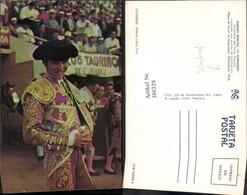 388328,Sport Stierkampf Manuel Benitez El Cordobes Plaza De Toros La Esperanza Chihua - Stierkampf