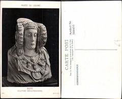388453,Statue Monument Büste Sculpture Greco-Phenicienne Musee Du Louvre - Monuments