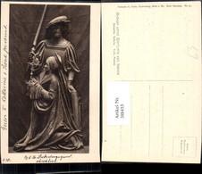 388455,Statue Monument Gideon U. Barbara V. Sienna - Monuments