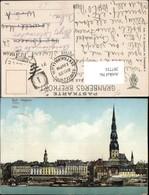 387731,Latvia Riga Daugava Teilansicht - Lettland