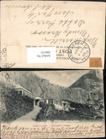 390155,Great Britain Gibraltar Governors Cottage Haus - Gibraltar