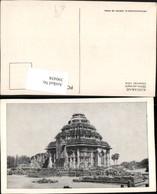390458,India Konarak Main Temple Tempel General View - Indien
