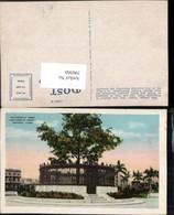 390560,Cuba Havana Havanna Fraternity Park Tree Baum - Ansichtskarten