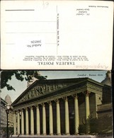390526,Argentina Buenos Aires Catedral Igreja Kirche Säulen - Argentinien