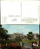 390513,Fidschi Fiji Government Building Gebäude - Ansichtskarten