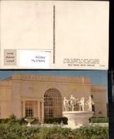 390559,Cuba Havana Havanna National Casino Brunnen - Ansichtskarten
