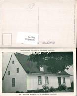 390779,Canada Quebec Island Of Orleans Old House Altes Haus - Quebec