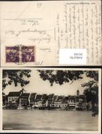 391501,Rheinfelden Teilansicht Kt Aargau - AG Aargau