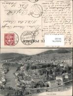 391505,Gruß Aus Baden B. Zürich Totale Kt Aargau - AG Aargau