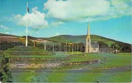 Amateur Radio QSL Card - GD3ENK - St. Johns, Isle Of Man UK - 1967 - 2 Scans - Radio Amateur