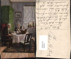 389763,M. Heydenbluth Stunden Der Erinnerung Essen Trinken Altes Paar Kaffeetisch Tee - Küchenrezepte