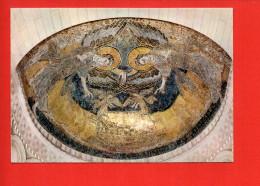 Mosaique - L'arche D'alliance - Germigny Des Prés - Arts