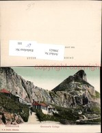 398621,Gibraltar Governors Cottage Haus - Gibraltar