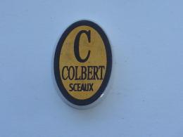 FEVE PATISSERIE COLBERT A SCEAUX - Fèves