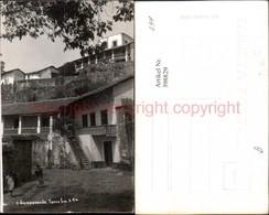 398829,Mexico Guerrero Taxco Ex-convento Gebäude - Mexiko