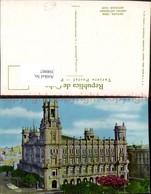398907,Cuba Havana Centro Asturiano Gebäude - Ansichtskarten