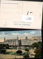 398916,Cuba Havana Habana Parque Central Park - Ansichtskarten