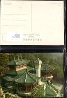 398993,China Peking Sommerpalast Corner Of The Summer Palace - China