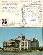 398933,Uruguay Montevideo Palacio Legislativo Gebäude - Uruguay