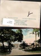 398917,Cuba Havana Central Park - Ansichtskarten