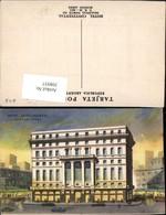 398937,Argentina Buenos Aires Hotel Continental - Argentinien
