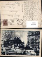398929,Uruguay Montevideo Plaza Libertad Platz - Uruguay