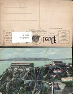 401516,Gibraltar Buena Vista From The South Teilansicht - Gibraltar