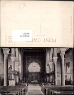 401517,Gibraltar Cathedral Interior Kirche Innenansicht - Gibraltar