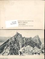 401518,Gibraltar Signal Station Berggipfel - Gibraltar