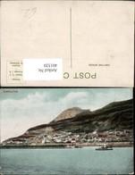 401520,Gibraltar Teilansicht - Gibraltar