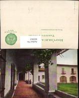402063,Mexico Tropical Mexico Home On A Sugar-hacienda Gebäude Gang - Mexiko