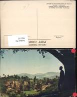 402155,Ceylon Uva Hills Bergkulisse - Sri Lanka (Ceylon)