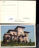 402095,Cuba Cuban Residence Haus Gebäude - Ansichtskarten