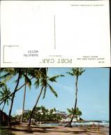 402153,Ceylon Mount Lavinia Hotel And Beach Strand Küste Palmen - Sri Lanka (Ceylon)