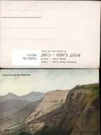402137,India Matheran View From Chowk Bergkulisse - Indien